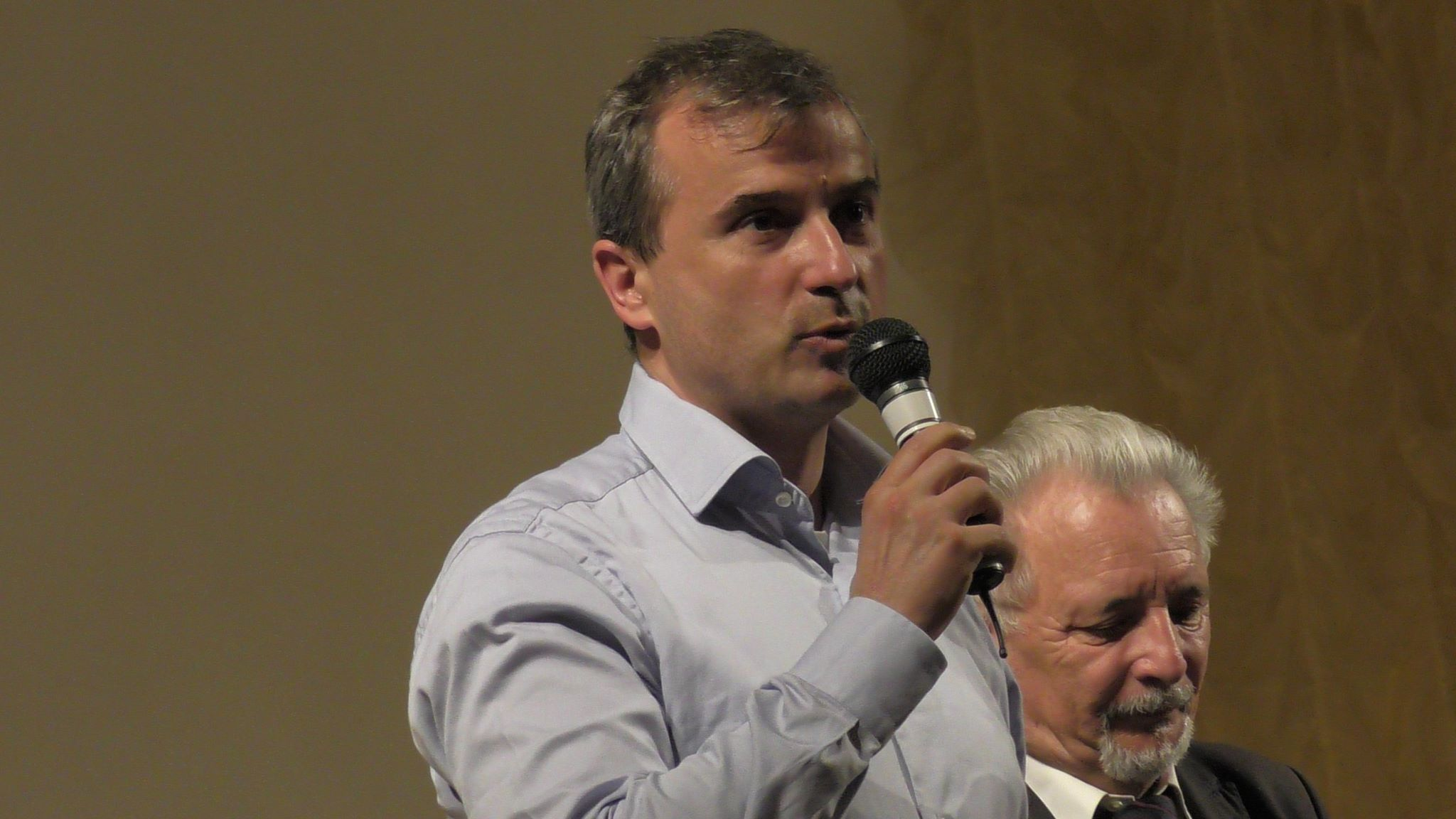 Prof.dr. Radu Baltasiu: AUR este singura formațiune cu discurs național. Primul gest al nostru este să mergem să o votăm