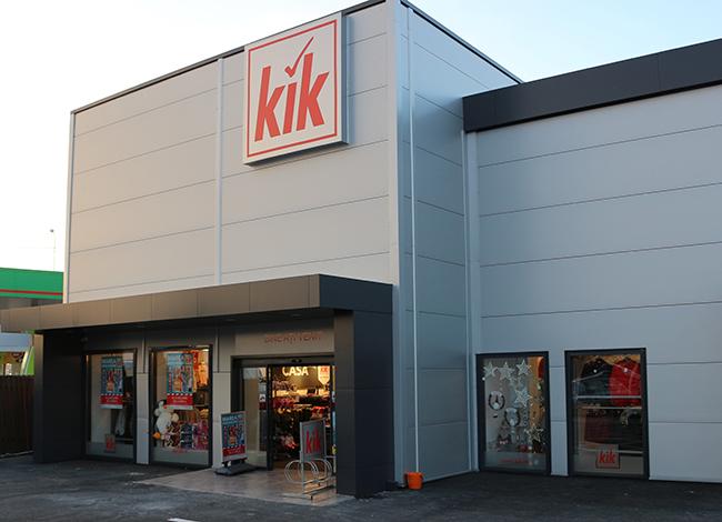 KiK România continuă strategia de dezvoltare în vestul țării, cu un nou magazin în Timișoara