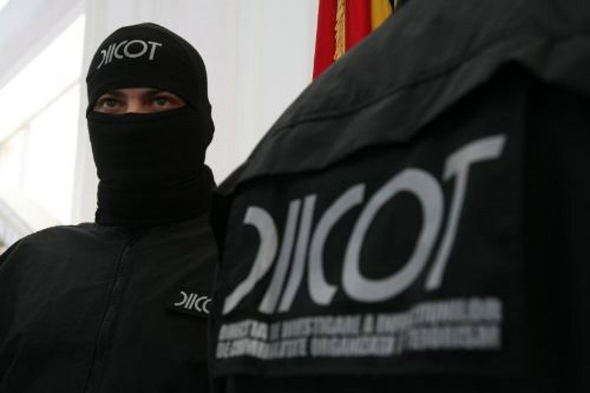 Nume grele de la Vicov arestate in dosarul de contrabanda in care sunt cercetati si 7 politisti de frontiera