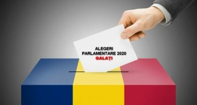 Galaţiul îşi votează reprezentanţii în PARLAMENT – Monitorul de Galati – Ziar print si online
