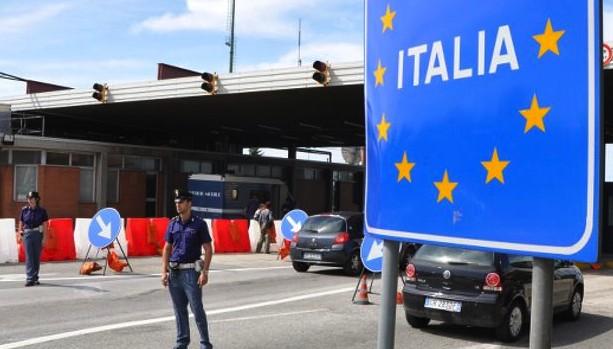 Italia a modificat condițiile de intrare în țară a românilor