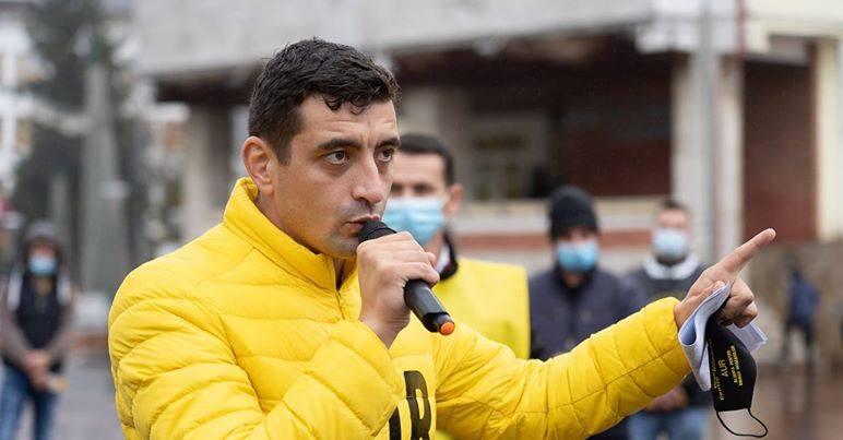 COMISARUL.RO: AUR face ravagii în electoratul PSD și trece cu mult pragul electoral