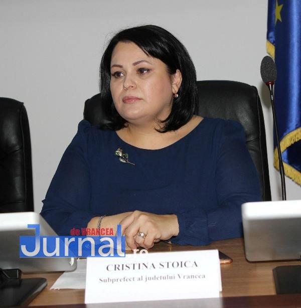 Un fost subprefect va ocupa funcția de City Manager al Focșaniului | Cristina Stoica va sta la dreapta primarului Misăilă | Jurnal de Vrancea – Stiri din Vrancea si Focsani