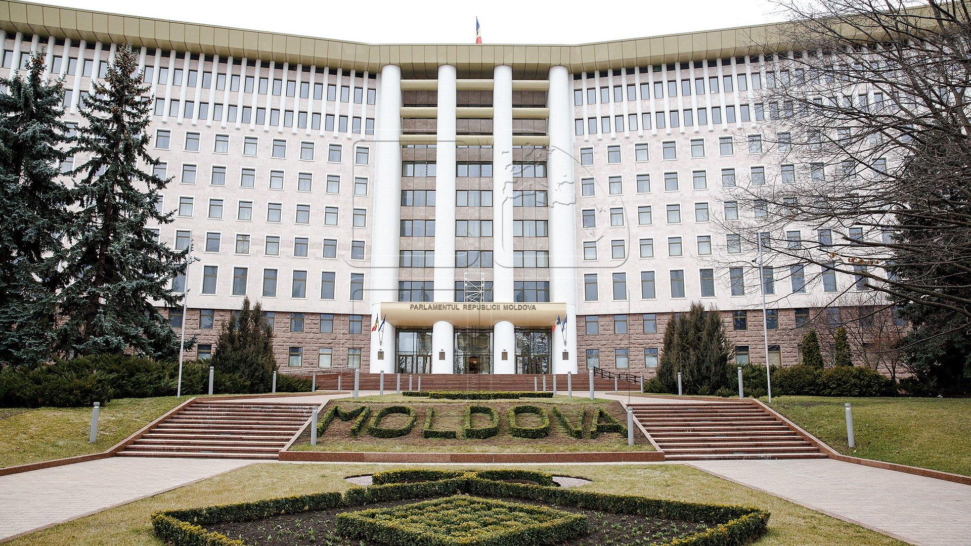 R. Moldova: Curtea Constituţională a suspendat acţiunea legii prin care Serviciul de Informaţii trece în subordinea parlamentului