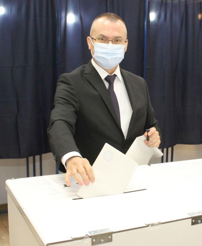 Personalități politice liberale din Ilfov își mărturisesc gândurile după alegerile din 6 decembrie – Jurnalul de Ilfov