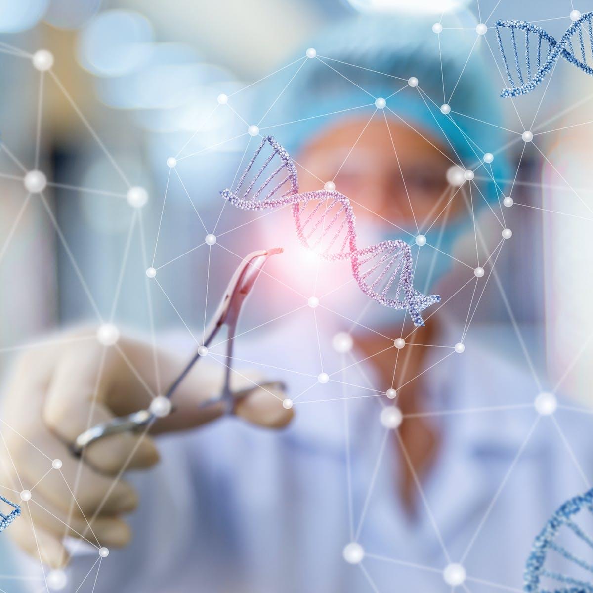 Editarea ADN-ului embrionilor umani ne-ar putea proteja de viitoarele pandemii