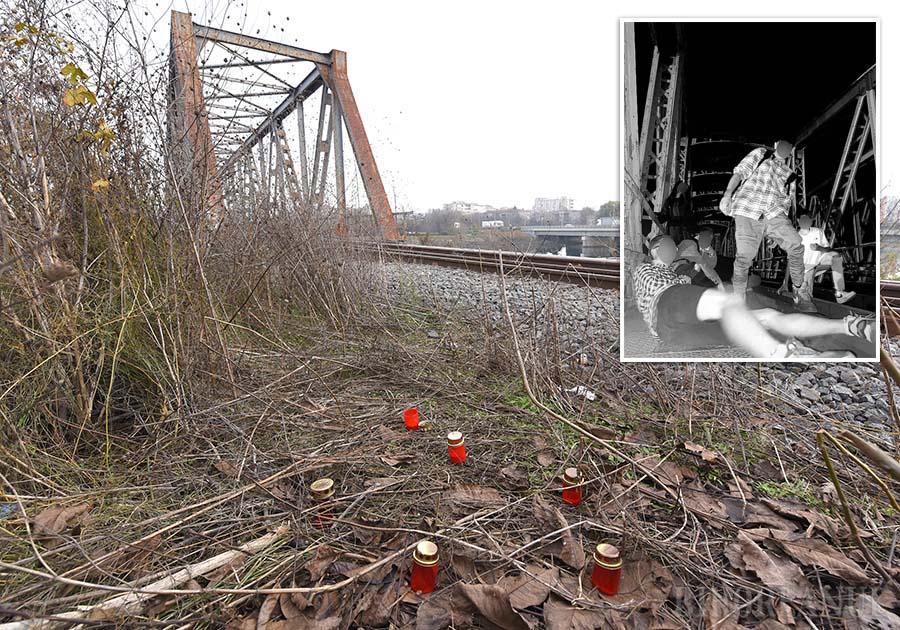 Ceasul rău: Primele informaţii făcute publice de anchetatori în cazul adolescentei orădene lovite de tren