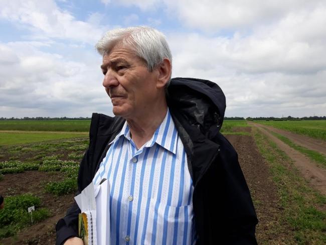 Prof. Valeriu Tabără: Un sistem integrat de agricultură în România este șansa pentru o dezvoltare puternică
