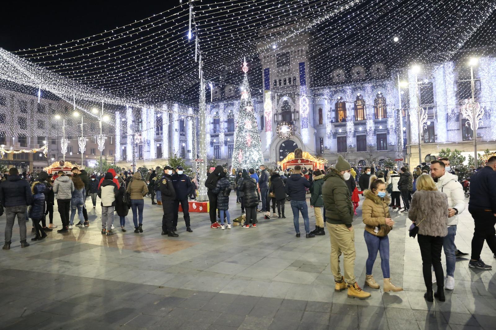 Craiova, aproape să scape de unele măsuri restrictive Covid – GAZETA de SUD