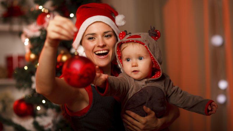 Sărbători în familie.Haideți să transformăm Crăciunul într-o zi magică pentru copii! – Jurnalul de Ilfov