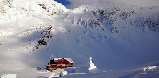 Cel mai mare strat de zăpadă din România are 65 de centimetri și este la Bâlea Lac – Biz Brasov