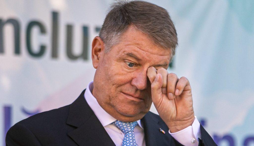 Iohanis: nu sunt întrunite condițiile pentru a desemna un premier