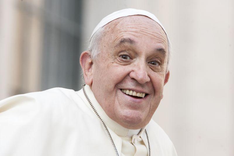 Papa Francisc a împlinit 84 de ani