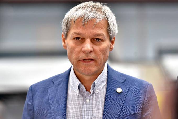 Dacian Cioloș se visează premier?