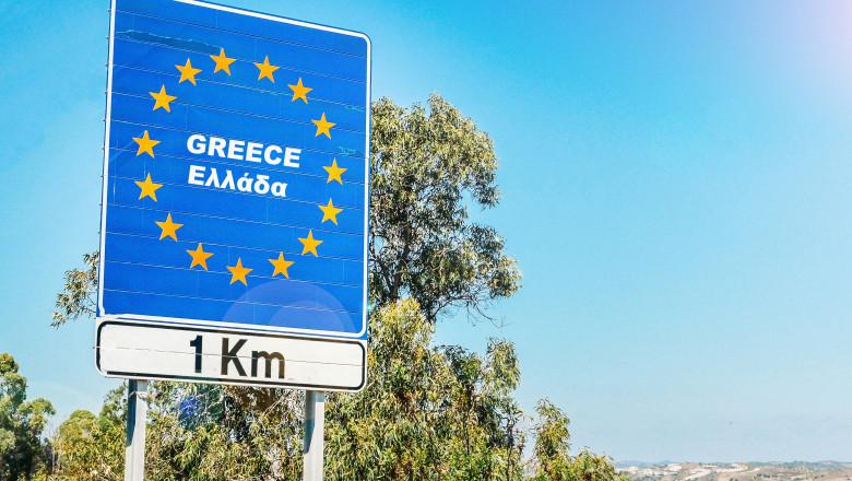 Grecia prelungește carantina și adaugă o nouă regulă pentru intrarea în țară. MAE explică ce trebuie să știe românii