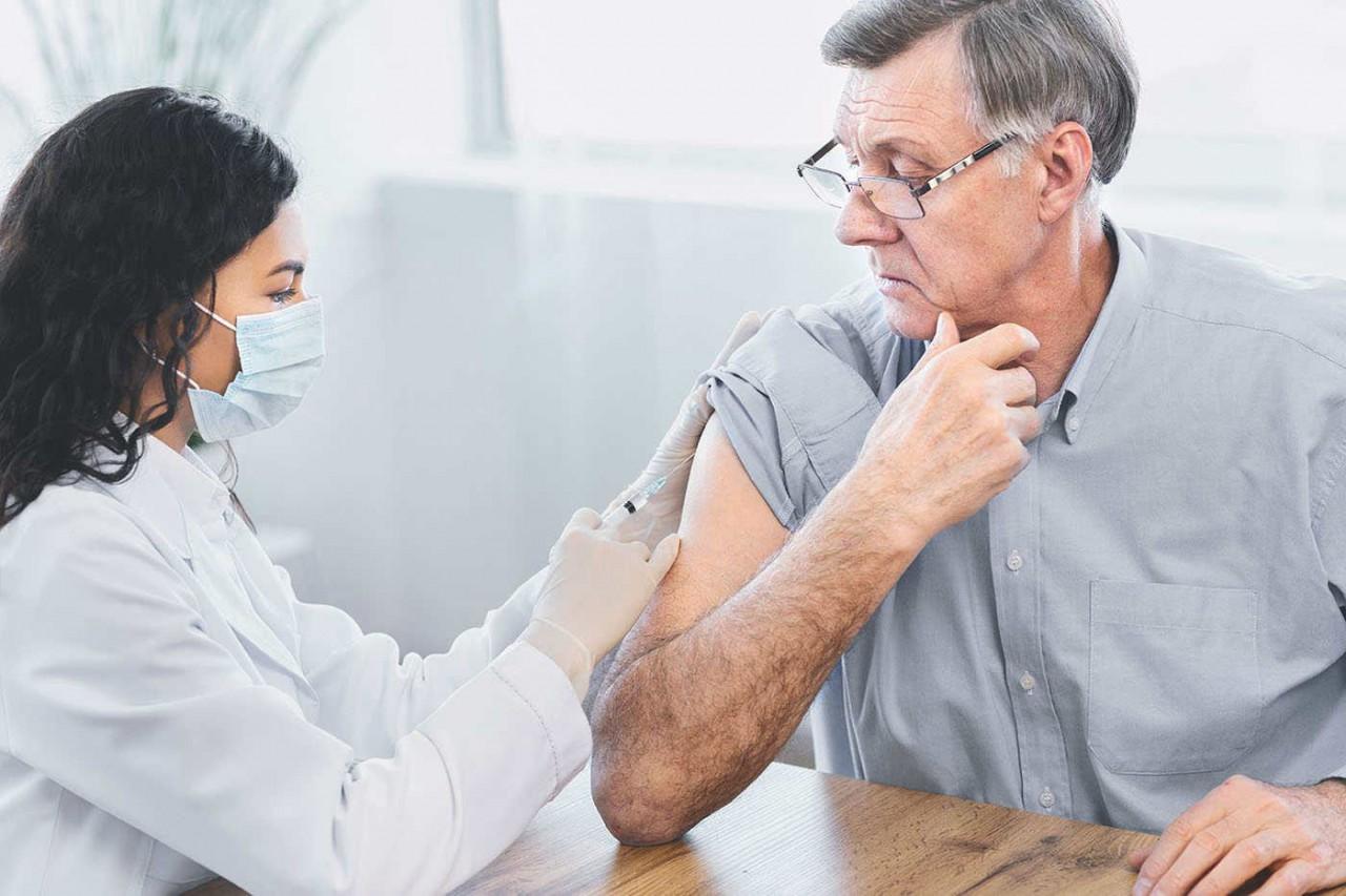 Campania de vaccinare anti-COVID: Informaţii necesare populaţiei – pe platforma CNCAV