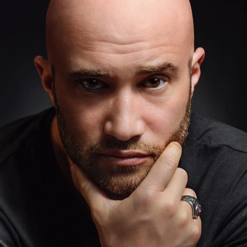 Mihai Bendeac și lupta cu depresia