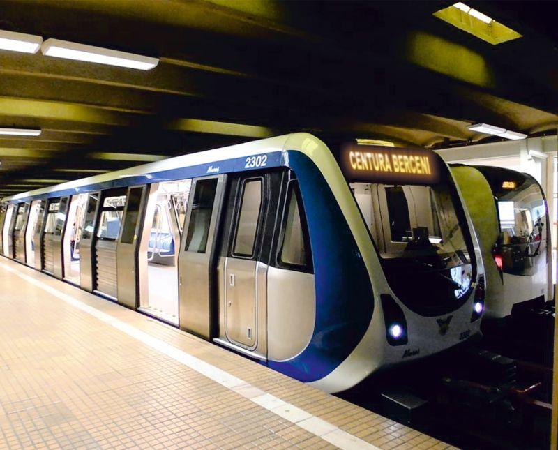 Primul pas pentru realizarea staţiei de metrou de la Centură – Jurnalul de Ilfov