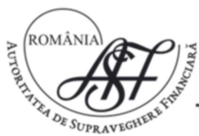 ASF: Ratingul de țară al României câștigă încrederea investitorilor