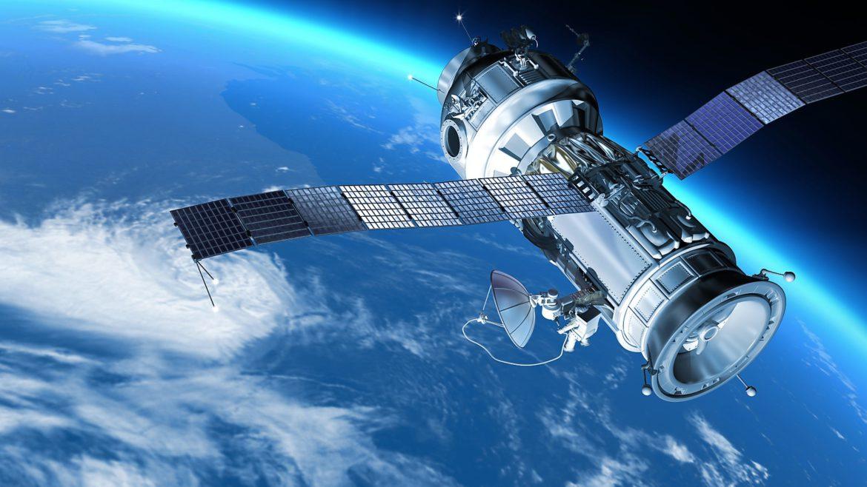 Un satelit cu imagini radar așa de clare că poți vedea în interiorul unei clădiri
