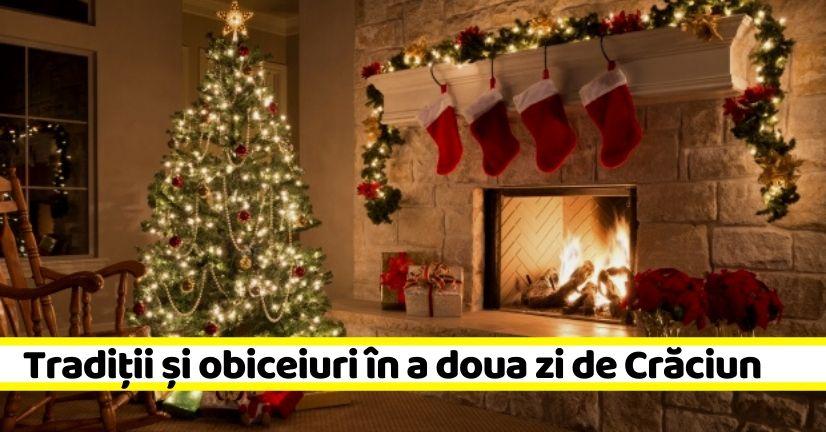 26 decembrie: Tradiții și obiceiuri în a doua zi de Crăciun – Soborul Maicii Domnului