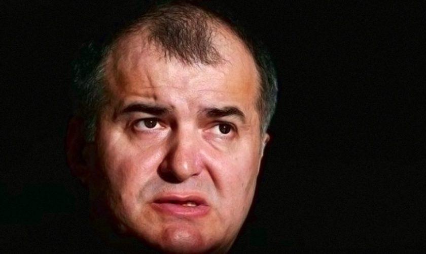 AMATORISM. Florin Călinescu a pierdut președinția partidului VERDE
