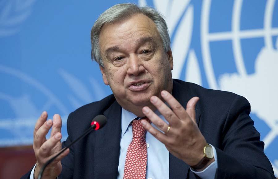 Stare de Urgenţă Climatică: Apel făcut de secretarul general al ONU pentru salvarea mediului
