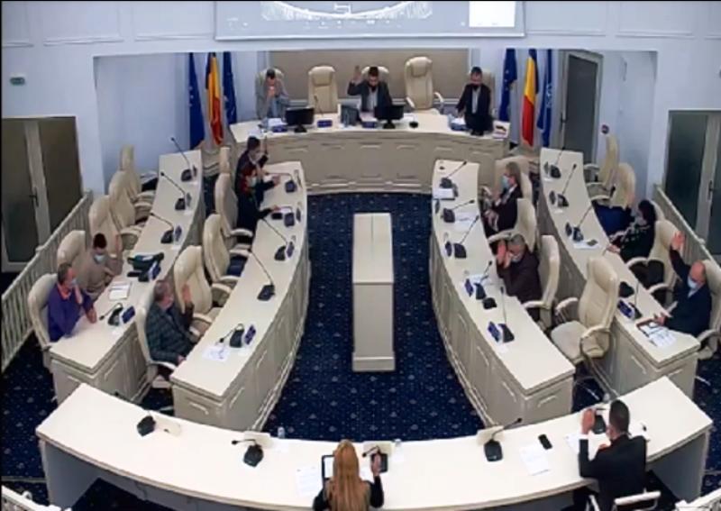 Consilierii locali focșăneni PSD și PNL și-au dat mâna și au dat drumul la căldura furnizată de ENET | Jurnal de Vrancea – Stiri din Vrancea si Focsani