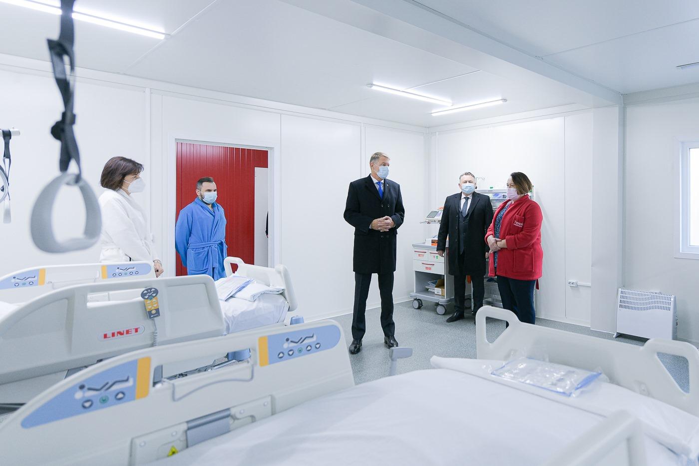 Ați crezut că va dispărea șpaga din spitale dacă le dați mii de euro?