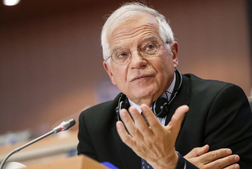 Josep Borrell acuză Rusia că răspândeşte dezinformare privind COVID-19 pentru a-şi vinde propriul vaccin