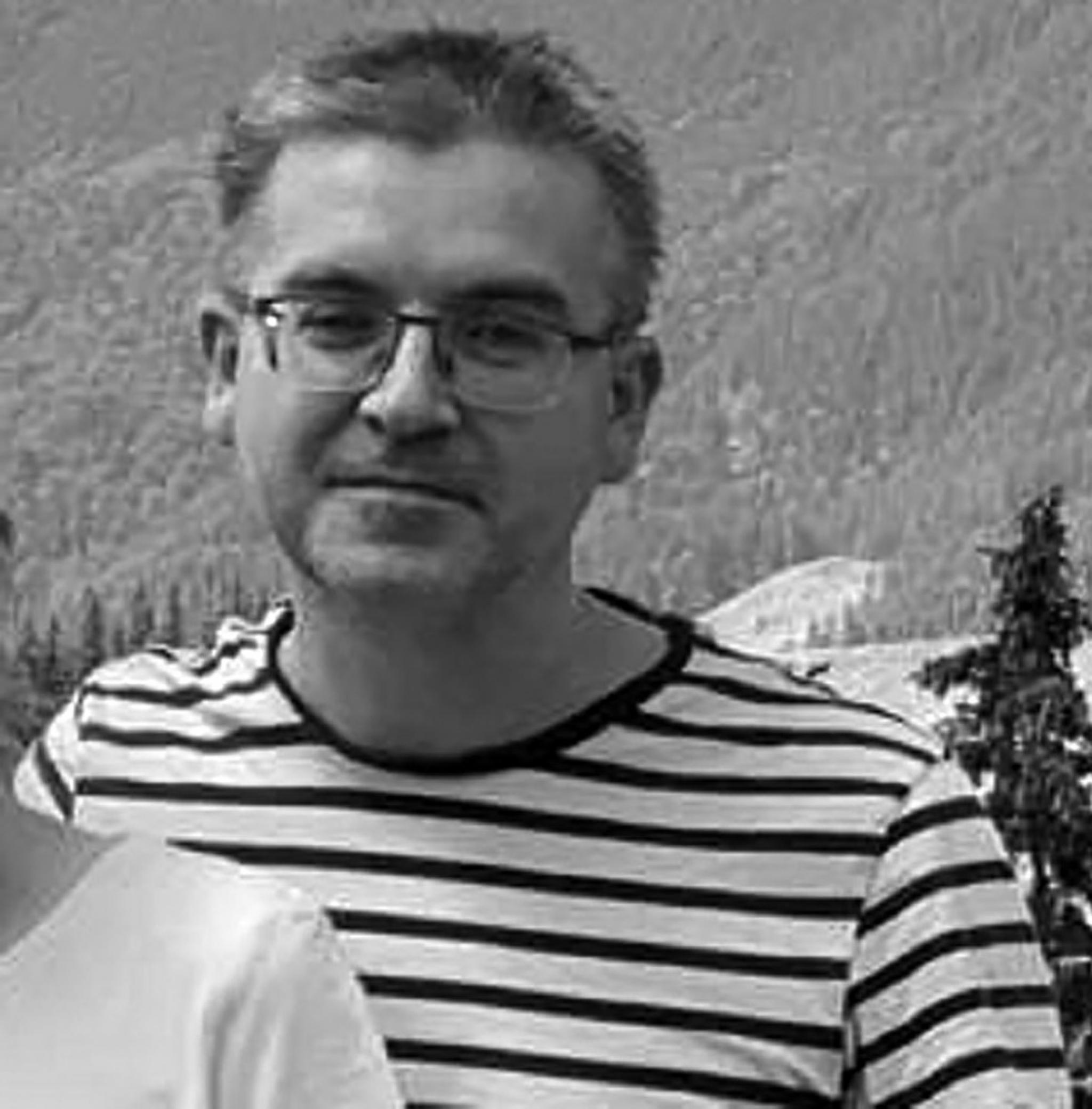 Medicul ATI Ovidiu Irimescu de la Spitalul Suceava a fost rapus de Covid Avea doar 46 de ani