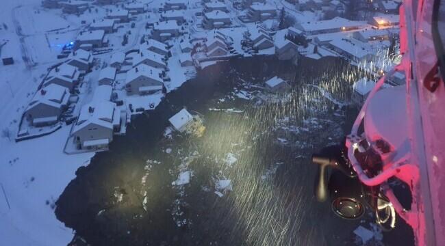 După cutremurul devastator din Croația, un nou dezastru a lovit Europa astăzi. Casele oamenilor au fost înghițite de pământ