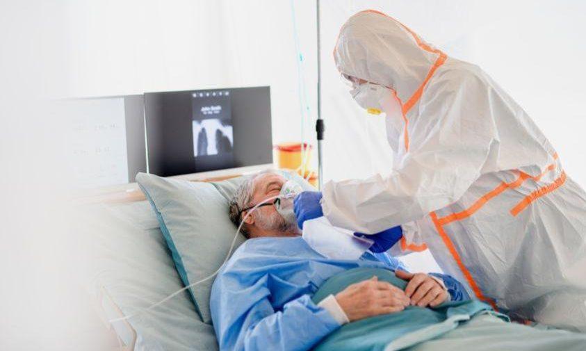 13 brașoveni, răpuși de COVID în ultimele trei zile. Alți 751 s-au vindecat/ În secția ATI sunt cinci locuri libere – Biz Brasov