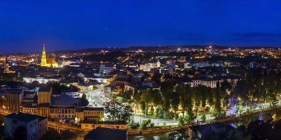 """Primarul Clujului a postat un filmuleț cu """"retrospectiva administrativă"""" a anului 2020"""