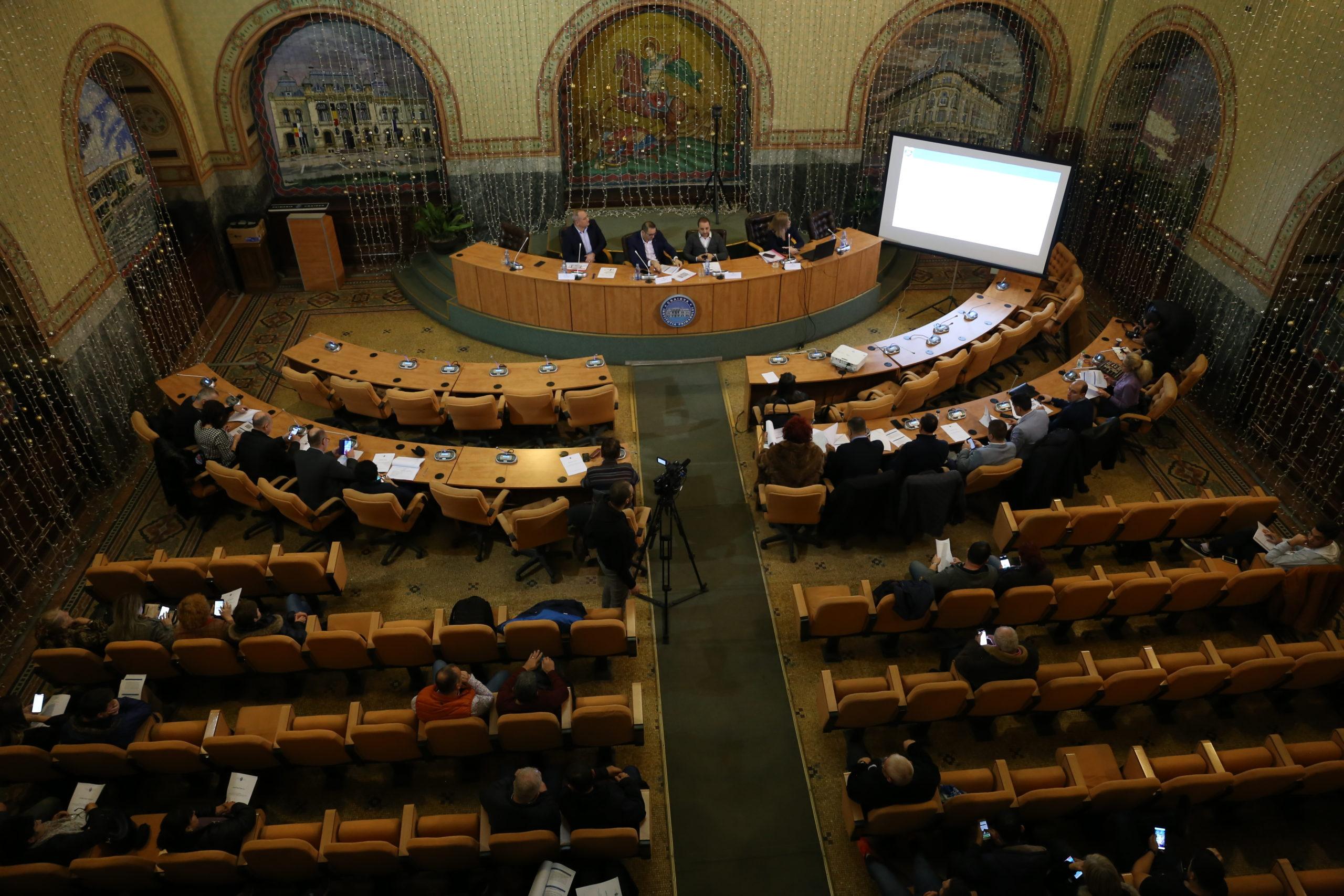 Taxele și impozitele din Craiova, în 2021. Ce modificări vor apărea – GdS