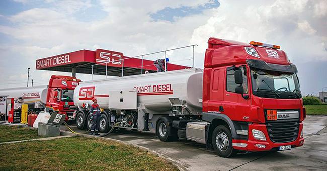 Tranzacția anului: O firmă românească din vestul țării, vândută grupului german DKV Euro Service