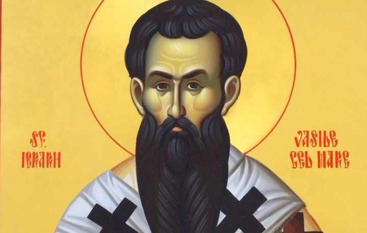Astăzi este praznicul Sfântului Vasile cel Mare, izvor bogat de învăţăminte. La mulţi ani sărbătoriţilor zilei! – Jurnalul de Ilfov