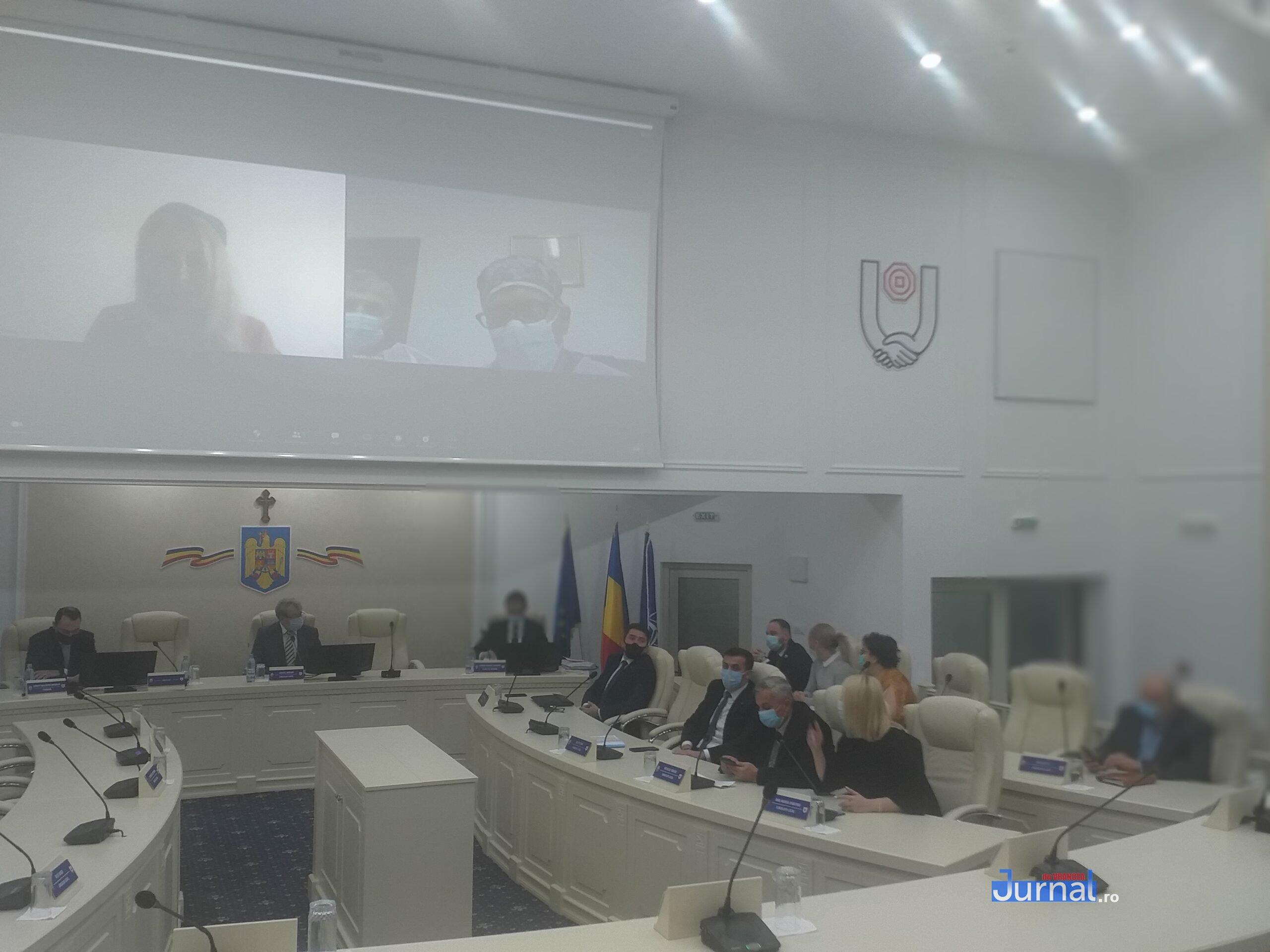 ULTIMĂ ORĂ: Proiectele pentru alegerea viceprimarilor, din nou un eșec la Focșani | Jurnal de Vrancea – Stiri din Vrancea si Focsani