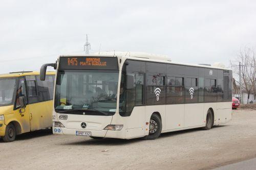 Transport integrat şi bilet unic între Bucureşti şi Ilfov, de la 1 iunie 2019 – Jurnalul de Ilfov