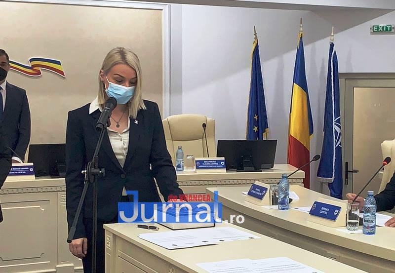 Ana Maria Dimitriu, consilierul local liberal a cărei indemnizație de la Primăria Focșani depășește cu mult salariul pe care îl ia ca director la propria firmă | Jurnal de Vrancea – Stiri din Vrancea si Focsani
