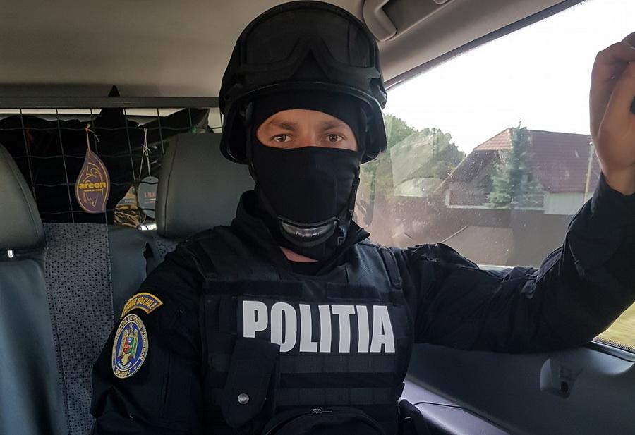 """Marian Godină despre protestul poliţiştilor în pandemie, pentru salarii mai mari: """"Mi se pare ruşinos şi imoral"""""""