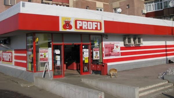 Profi închide anul cu 1404 magazine