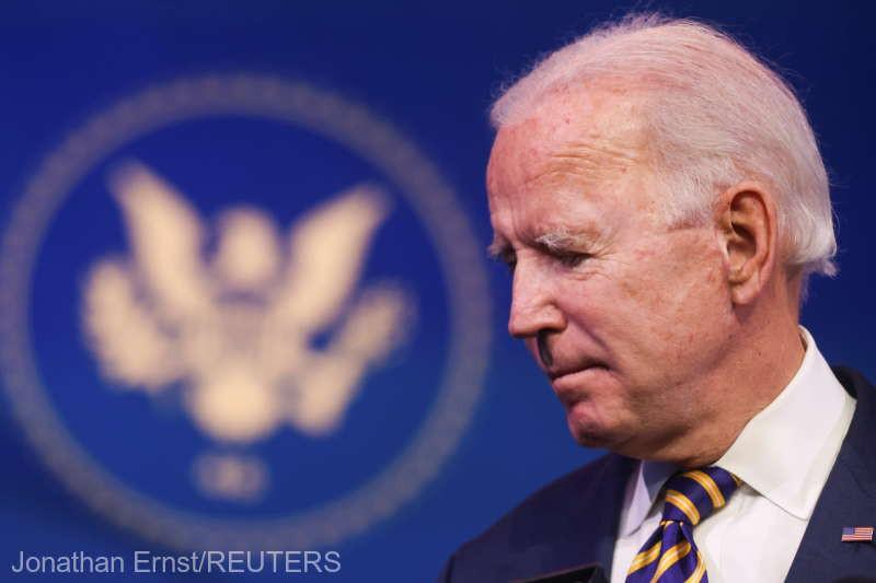 SUA: Un grup de senatori republicani va refuza să certifice victoria lui Biden