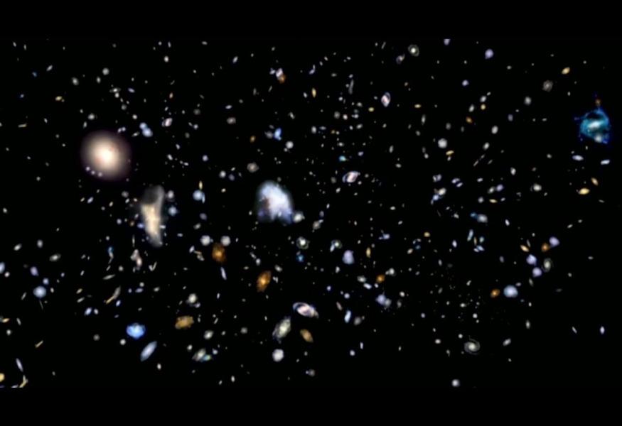Astronomii s-au pus de acord asupra vârstei Universului: Modelul standard rămâne în picioare