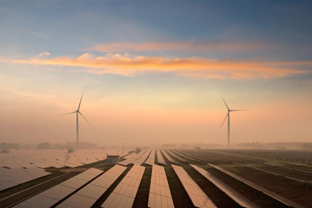 Alive Energy cumpără centrala fotovoltaică din Timiș a grupului chinez Jiangsu Zhongli