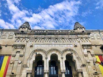 """Carta Universităţii """"Dunărea de Jos"""" călcată în picioare de conducerea instituţiei – Monitorul de Galati – Ziar print si online"""