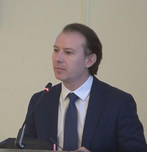 Florin Citu: proiectele de investitii vor fi prioritizate