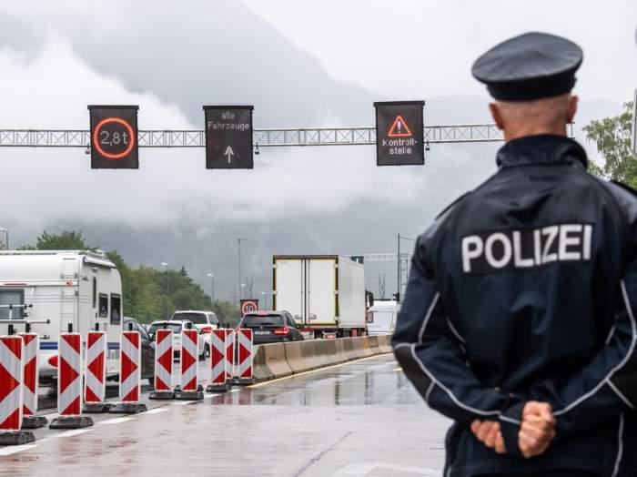 Germania nu mai permite intrarea românilor fără test negativ pe teritoriul său