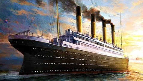 Povestea Titanicului. Cât a costat construcția acestuia?