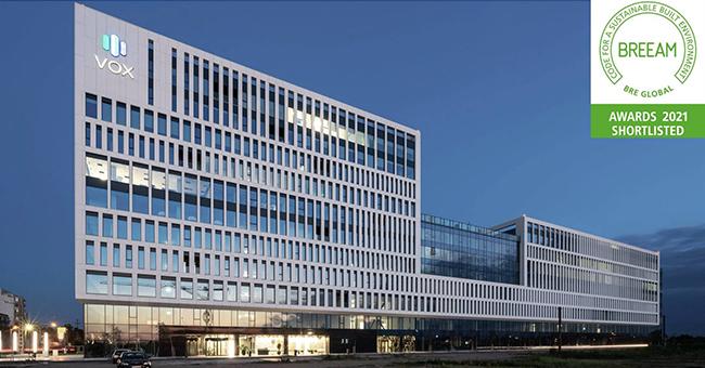 Kromberg & Schubert a închiriat 2.000 de metri pătrați de birouri în Vox Technology Park
